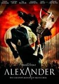Alexander DVD - Single Disc Edition - Denmark