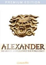 "Alexander German 2 DVD ""Premium Edition"""