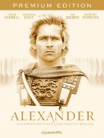 Alexander German 2 DVD Premium Edition