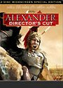 Alexander - Director's Cut - US DVD!!!
