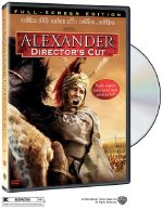 Alexander Director's Cut USA Single Disc Fullscreen Edition