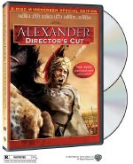 Alexander Director's Cut USA 2 DVD Edition