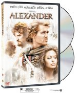 Alexander Theatrical Cut USA 2 DVD Edition