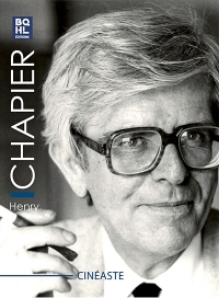 Henri Chapier-Cineaste French DVD
