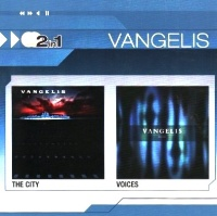 The City/Voices EU 2 CD set