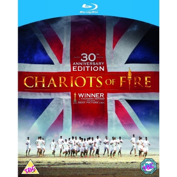 Chariots of Fire UK Blu-ray Edition