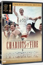 Chariots of Fire USA 2 DVD Edition
