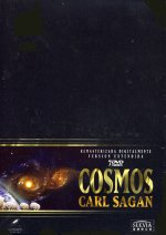 Cosmos Spanish 7 DVD Box