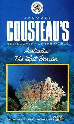 Cousteau Film