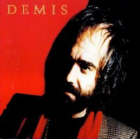 Demis West German CD front cover