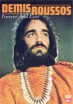 Demis Roussos - Forever and Ever DVD 2005
