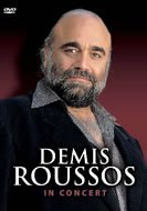 Demis Roussos - In Concert - Dutch DVD 2005