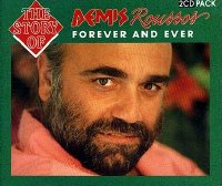 The Story of Demis Roussos Dutch 2 CD front cover