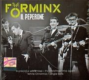 The Forminx - Il Peperone + 4 Greek CD single