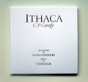 Ithaca - CD from Greek-only Box Set