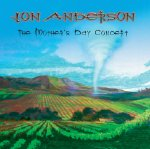 Jon Anderson - The Mother's Day Concert CD