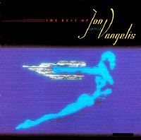 The Best of Jon and Vangelis US CD front cover