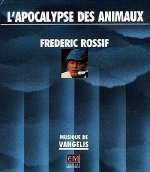 L'apocalypse des Animaux French 6 videocassette Box Set front cover