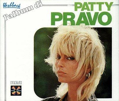 Patty Pravo - L'Album Di Patty Pravo