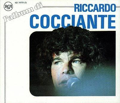 Vangelis collector music riccardo cocciante - Richard cocciante album coup de soleil ...