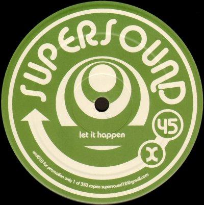 Vangelis / Turelli - Let It Happen / Mekano