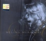 The Very Best of Melina Merkouri Greece 2007
