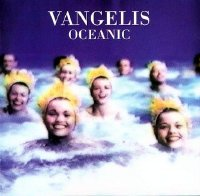 Oceanic US CD front cover