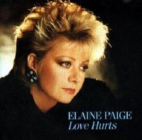 Love Hurts German CD front cover