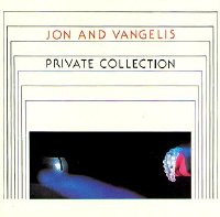 Private Collection US CD front cover