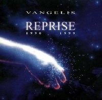 Reprise UK promotional CD front cover
