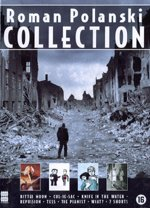 The Roman Polanski Collection - 8 DVD Box Set from Holland