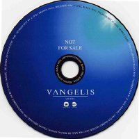 Vangelis-Voices French X Disc